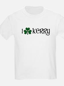 Kerry 2 Kids T-Shirt