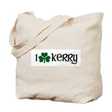 Kerry 2 Tote Bag