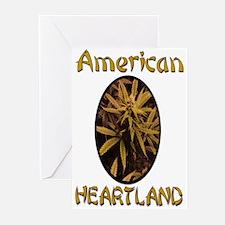 AMERICAN HEARTLAND Greeting Cards (Pk of 20)