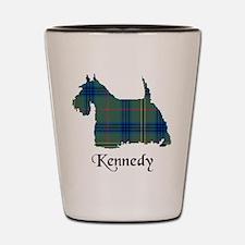 Terrier - Kennedy Shot Glass