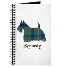 Terrier - Kennedy Journal