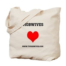 Cute Mob Tote Bag