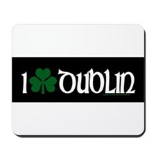 Dublin 2 Mousepad