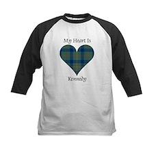 Heart - Kennedy Tee