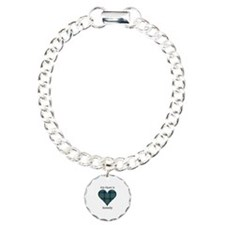 Heart - Kennedy Charm Bracelet, One Charm