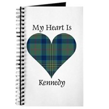 Heart - Kennedy Journal