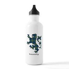 Lion - Kennedy Water Bottle