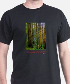 Cute Humboldt county T-Shirt