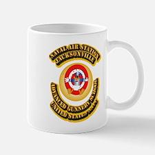 US - NAVY - NAS - Jacksonville Mug
