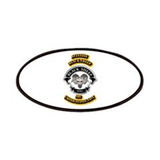 US - NAVY - Avn - Black Sheep - 990 Patches
