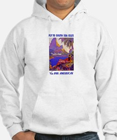 Fly to the South Seas Jumper Hoody