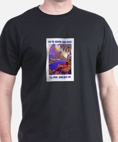 Fly to the South Seas T-Shirt