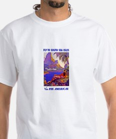 Fly to the South Seas Shirt