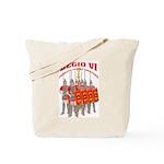 Legio VI 2006 Stuff Tote Bag