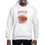 Legio VI 2006 Stuff Hooded Sweatshirt