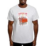 Legio VI 2006 Stuff Ash Grey T-Shirt