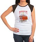 Legio VI 2006 Stuff Women's Cap Sleeve T-Shirt