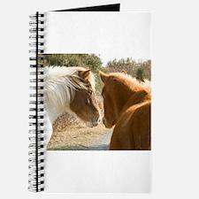 Best Buddies Horses Journal