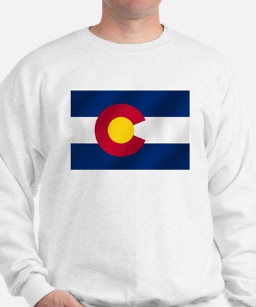 Flag of Colorado Jumper