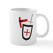 St George for England Mug