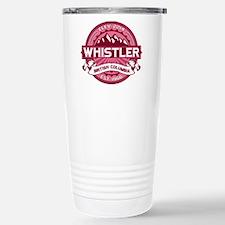 Whistler Honeysuckle Travel Mug