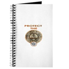 Protect the capitol Journal