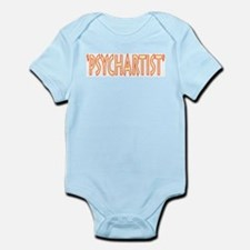 Psychartist Infant Creeper