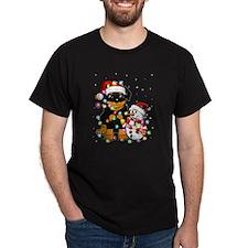 Unique Mockery T-Shirt