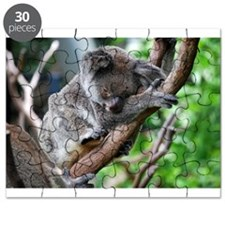 Sleeping Koala 2 Puzzle