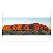 Uluru 2 Stickers