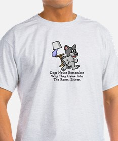 Running Dog T-Shirt