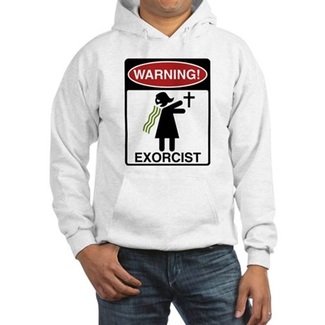 The Exorcist Hooded Sweatshirt