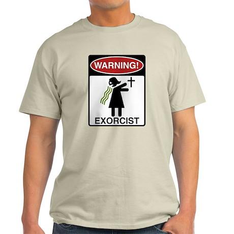 The Exorcist Light T-Shirt