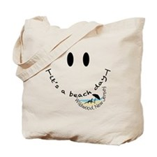 Cute Wildwood Tote Bag