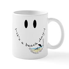 Cute Wildwood Mug
