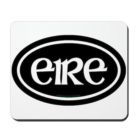 Eire Euro Mousepad