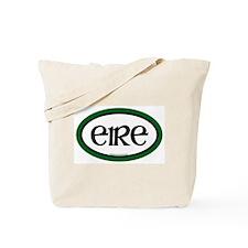 Eire Euro Tote Bag