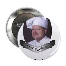 """Cute Excellence 2.25"""" Button (10 pack)"""