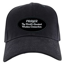 Prayer - World's Greatest Wir Baseball Cap