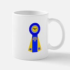 GSD Blue Ribbon Mug