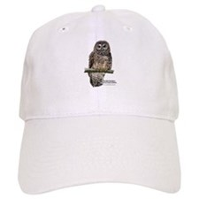 Northern Spotted Owl Baseball Cap