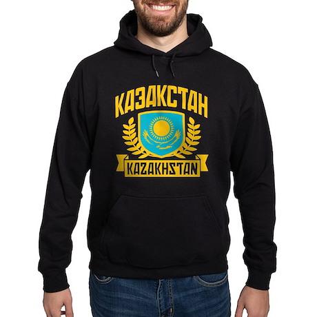 Kazakhstan Hoodie (dark)