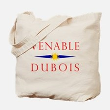 VENABLE-DUBOIS Tote Bag