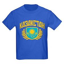 Kazakhstan T