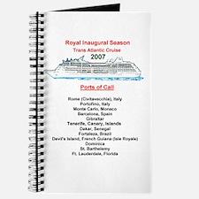 Royal Inaugural TA 2007 Journal