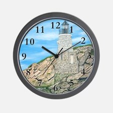 Castle Hill Wall Clock