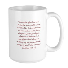 St John School Mug