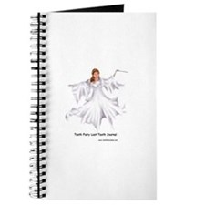 Tooth Fairy Lost Tooth Journal
