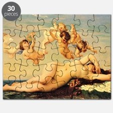 Birth of Venus Puzzle