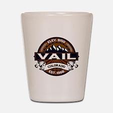 Vail Vibrant Shot Glass